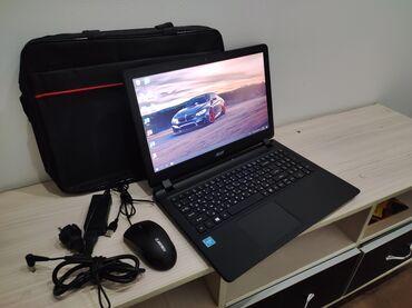ультрабук бишкек in Кыргызстан | LENOVO: Отличный Шустрый Ноутбук Acer. свежая модель.все работает