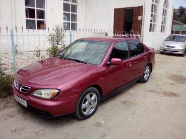Nissan Primera 1999 в Бишкек