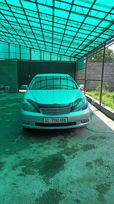 Toyota Windom 3 л. 2003 | 191003 км