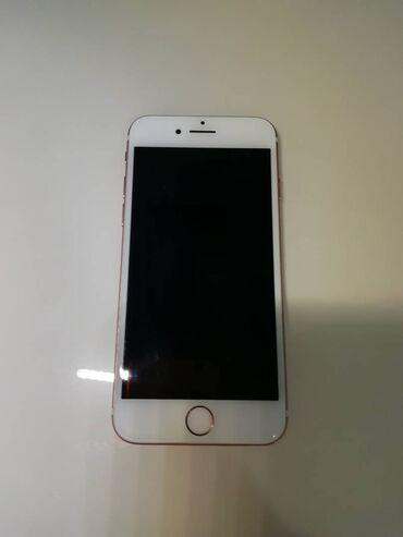 6023 oglasa | ELEKTRONIKA: IPhone 7 | 32 GB | Zlatno-roze (Rose Gold) Polovni | Fingerprint
