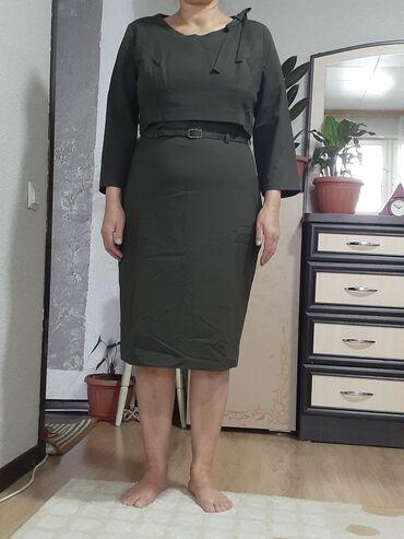 женское платье из турции в Кыргызстан: Продаю платья женскиевсе размерыТурция
