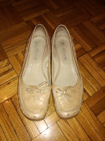 Kozne cipele broj 38,nosene ali ocuvane skroz - Belgrade