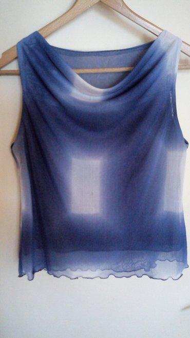 Nova majca sa postavom..dim oko grudi obim 90cm..duzina 50cm.. - Belgrade