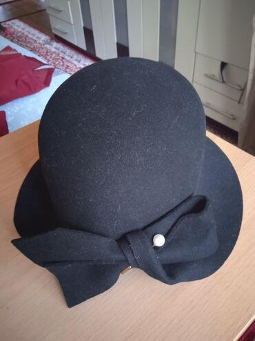 13910 объявлений: Шляпка новая натуралка!