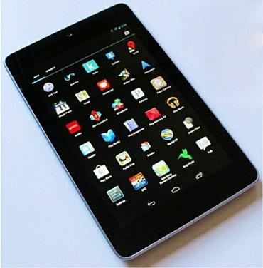 Asus Nexus 7, 32 Gb ideal tezeden secilmir, shekildeki planshet. Bir в Bakı