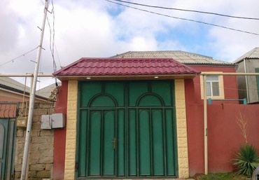 Bakı şəhərində Sabuncu