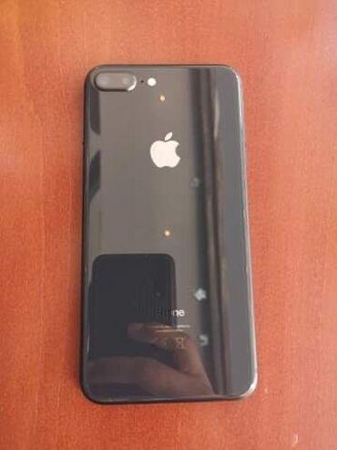Χρησιμοποιείται iPhone 8 Plus 64 GB Μαύρος