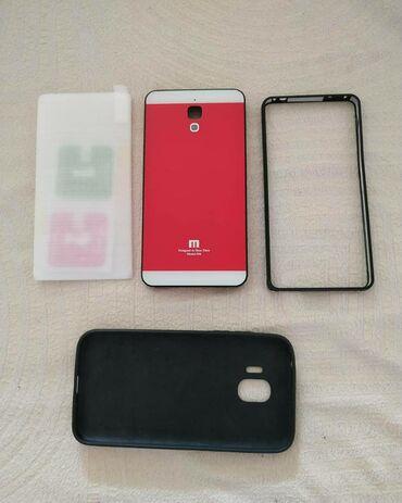 Xiaomi M4 üçün CASE (karkas, arxalıq, şüşə) satıram. Yenidir, alınıb
