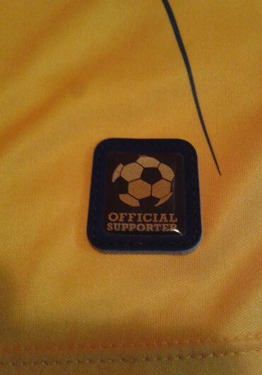 Prodajem dres reprezentacije Švedske sa slike, nov, kupljen u Švedskoj