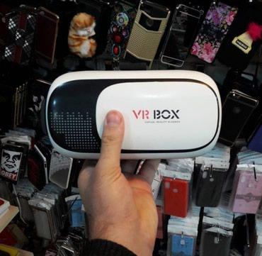 Bakı şəhərində Vr box virtual eynek