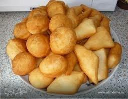Домашние булочки , пироги , боорсоки , самсы . Принимаем заказы . в Бишкек