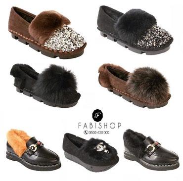 Женская зимняя обувь. i03 в Бишкек