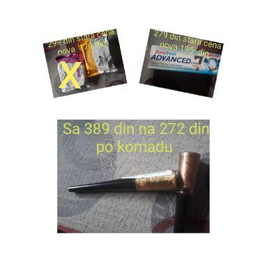 Ostalo   Batajnica: Sva 3 proizvoda za samo 600 din