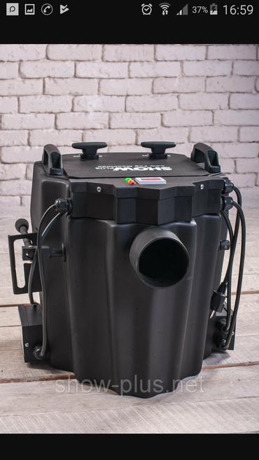 Продаю генератор тяжелого низкого дыма SHOWplus LF-01SHOWplus LF-01 в Бишкек