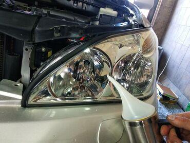Автомойка | Полировка, Детейлинг, предпродажная подготовка