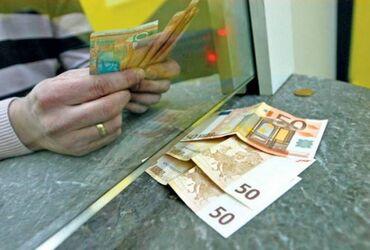Nudimo zajmove od 2.000 eura do 90.000.000 eura po kamatnoj stopi od 3