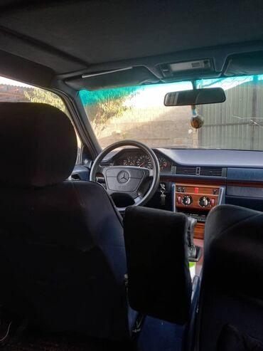 жалал абад квартира берилет in Кыргызстан   БАТИРЛЕРДИ УЗАК МӨӨНӨТКӨ ИЖАРАГА БЕРҮҮ: Mercedes-Benz W124 2 л. 1994   333000 км
