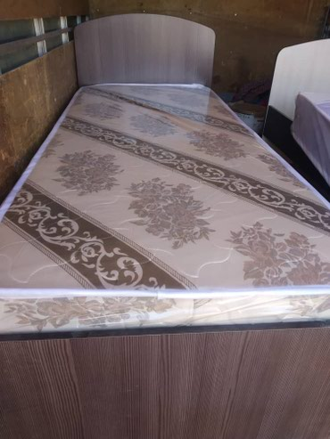 Одно спальнные кроватки и матрасы оптом в Бишкек