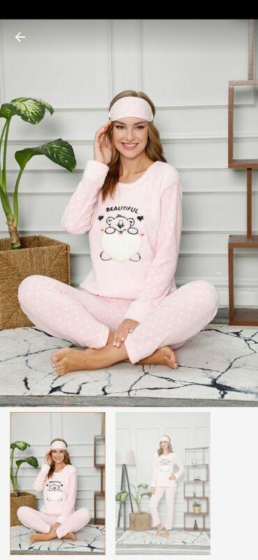 pijama - Azərbaycan: Pijama Turkiyeden istediyiniz olcude 10-15gun sifariwle catdirilir