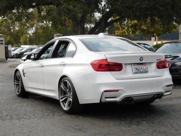 BMW M3 2015 в Бишкек