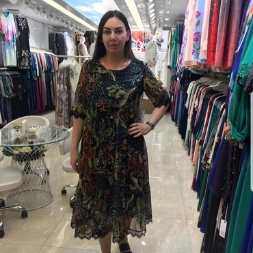 Платье на любой случай в Кант