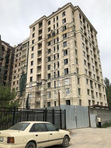 квартира-продажа в Кыргызстан: Продается квартира: 3 комнаты, 134 кв. м