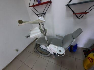 Медицинское оборудование - Кыргызстан: Срочно! Спочно! Срочно! Продаю стом кресло (произв. Сша)