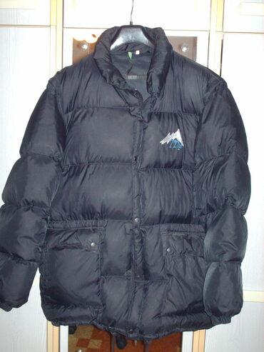 Kvalitetna Ttop perjana jakna, velicina XXLDuzina rukava 71 cmSirina