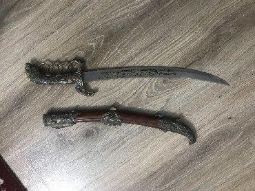 Коллекционные ножи в Кыргызстан: Сувенирный меч только звонить цена окончательная 45-65см