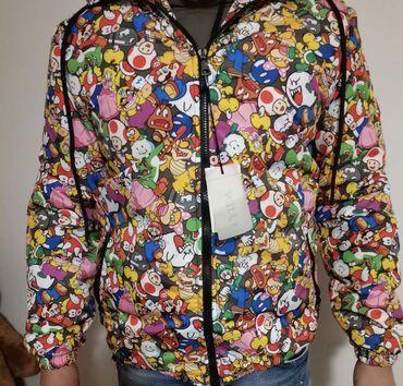 Nova jakna! L veličina