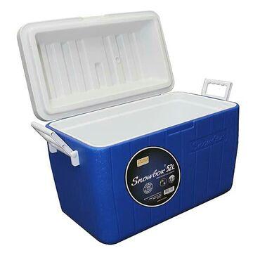 Кулер (холодильник) для рыбы, напитков, еды, 80л