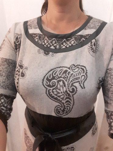 """Платье из """"ангорки"""",очень теплое с в Бишкек"""