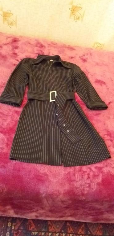 Платье на девочку 40 размер- 200сом в Кок-Ой