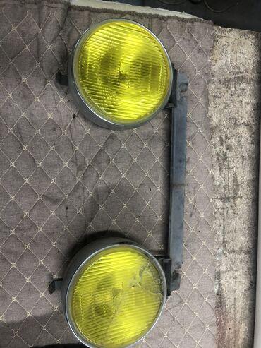 Продаю фонари на Mitsubishi rvr