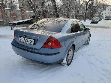 продажа монитора в Кыргызстан: Ford Mondeo 2002
