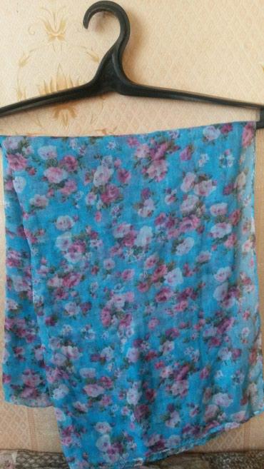 Длинный шарф 150 новый в Бишкек