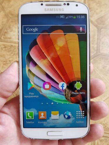 Upotrebljen Samsung Galaxy S4 2 GB bela