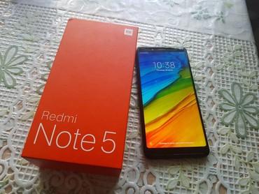 смартфон xiaomi redmi note 3 в Кыргызстан: Redmi note 5 как новый коробка доки