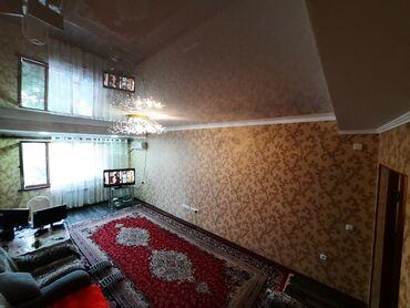ванна цена ош в Кыргызстан: Продается квартира: 3 комнаты, 104 кв. м