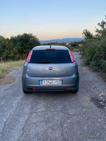 Fiat Grande Punto 1.3 l. 2009   158500 km