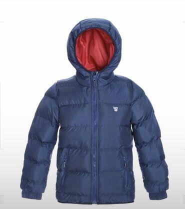 Куртка, новая (Турция) на 9-10 лет, легкая, удобная, нам не подошла по
