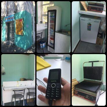 Telefon vitrin - Azərbaycan: Hazir biznes. Obyektin icinde olanlarin hamisi satilir.3 stul-130 azn1