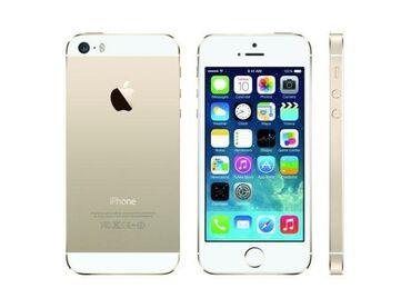 A3 vereq - Azərbaycan: İşlənmiş iPhone 5s Boz (Space Gray)