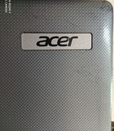 клавиатура для ноутбука в Кыргызстан: Продается ноутбук acer в отличном состоянии. В комплекте зарядное