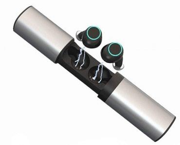 Беспроводные Bluetooth наушники - JRGK S2 TWS в Бишкек