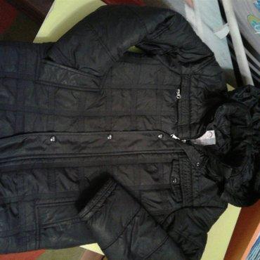Куртка на подростка (11-13 лет) ,утепленная,на весну/осень, в хорошем  в Бишкек