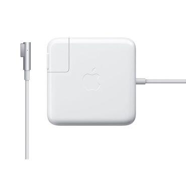 macbook air 2008 год в Кыргызстан: Продам оригинальную зарядку для apple macbook air. Magsafe a1374 45w