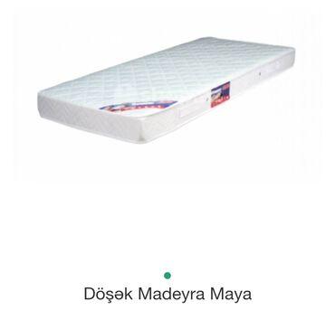 madeyra tv stendler - Azərbaycan: Madeyra Tek neferlik yeni selofanda olan dosek Maya