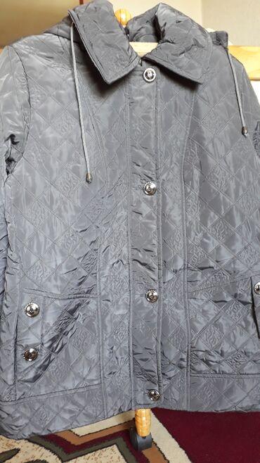 жен куртка в Кыргызстан: ️Ликвидация!!!!Новые женские куртки!Демисезон.Самое то на