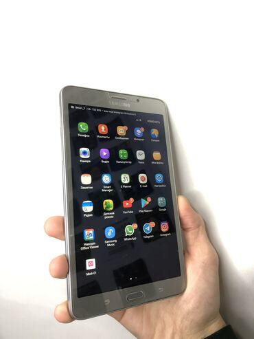 диски на бмв 5 стиль в Кыргызстан: Samsung galaxy tab a6 Отличный планшет для учебы, работы или же для